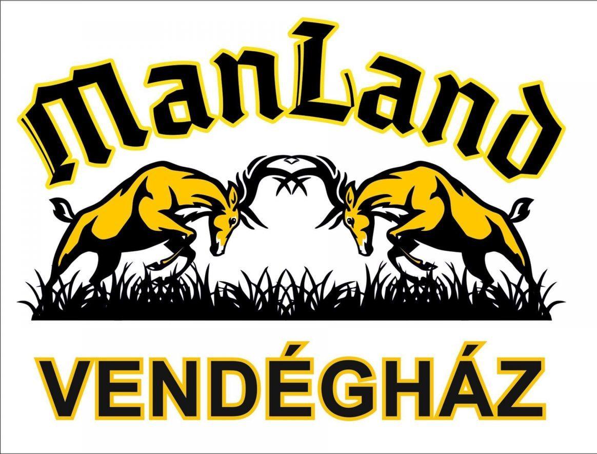 Manland-Vendégház